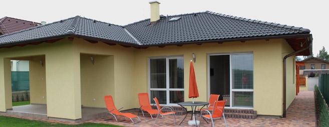 Ubytování po dobu rekonstrukce bytu zdarma