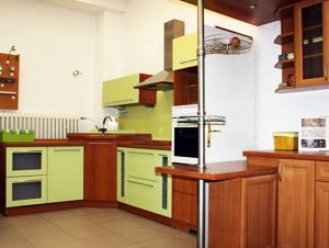 Prodejna Praha - kuchyňské linky pro rekonstrukce bytu