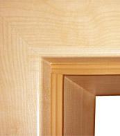 Těsnící prvky do dveří